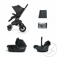 Коляска 3 в 1 Concord Neo travel set