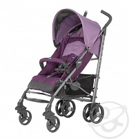 Коляска-трость Chicco Lite Way Top Stroller, purple